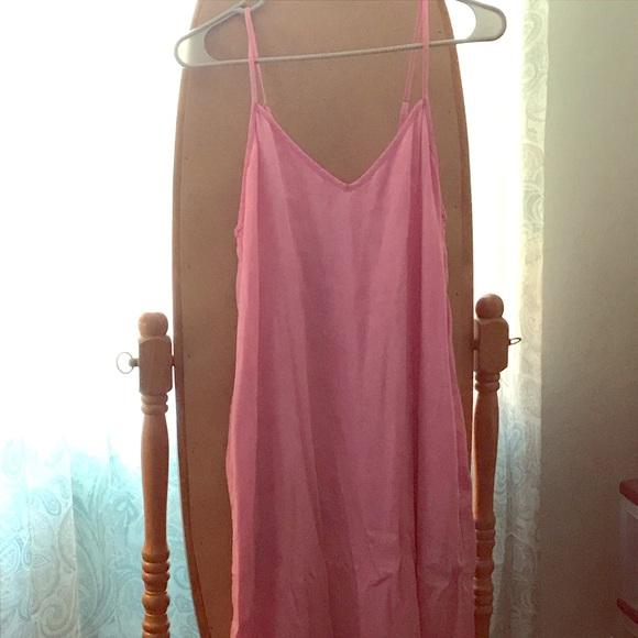 GAP Dresses & Skirts - Linen Slip Dress